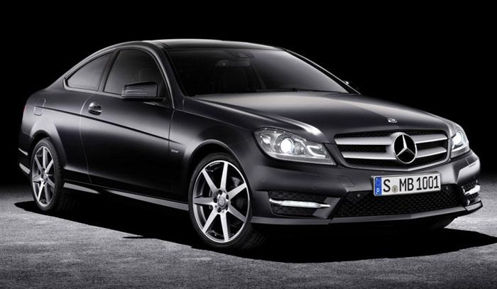 Mercedes-Benz C-Class C350 Sport Sedan
