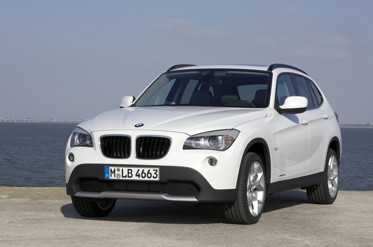 Buy current bmw X1 or Wait for new 2016 model? - RedFlagDeals.com ...