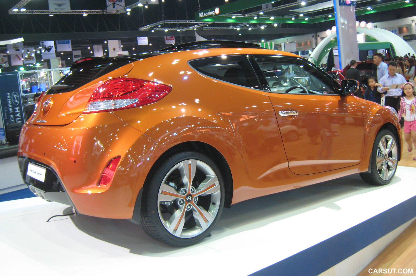 hyundai veloster best new cars of 2012 under 20000. Black Bedroom Furniture Sets. Home Design Ideas