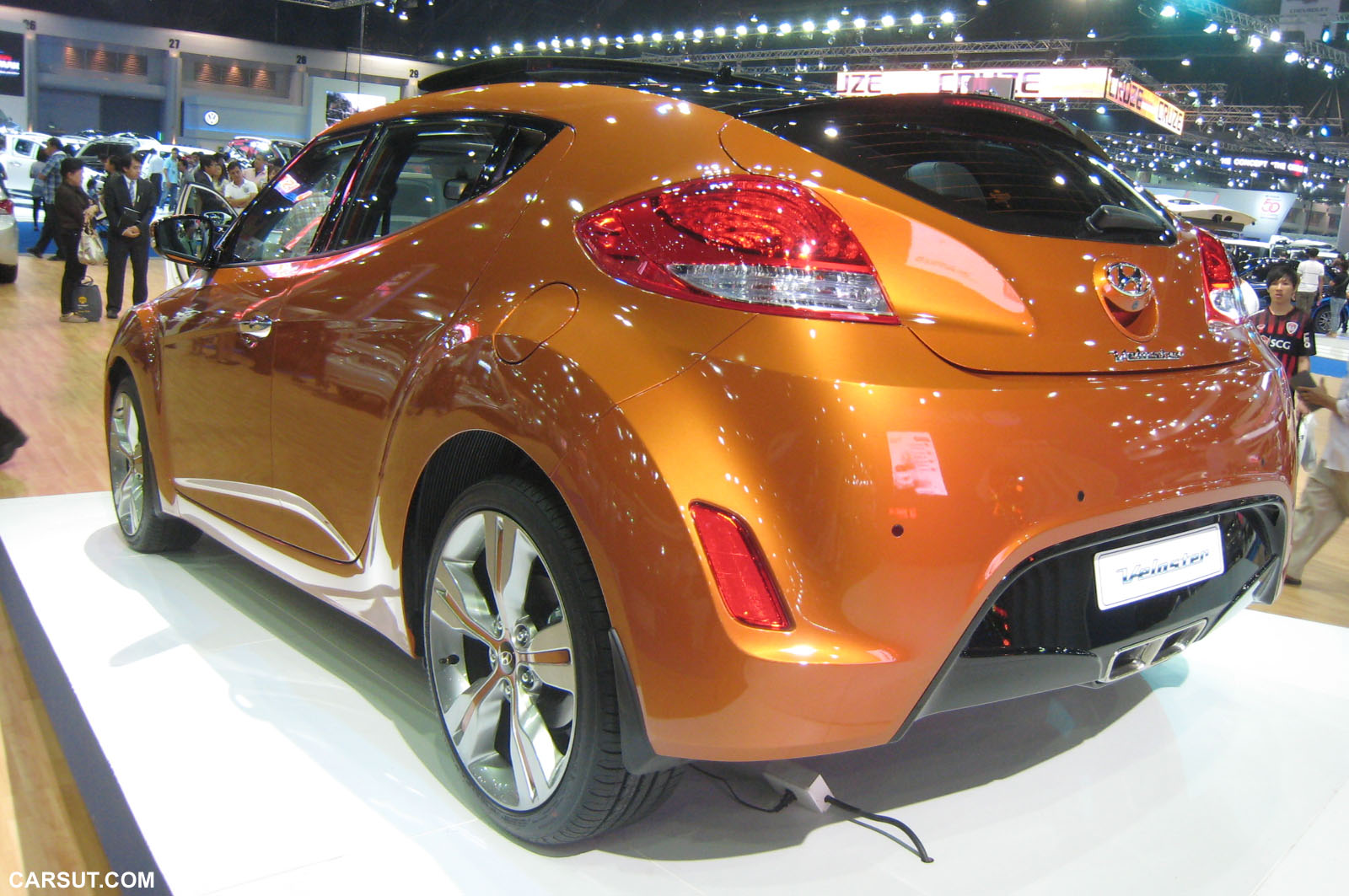 Hyundai Veloster Best New Cars Of 2012 Under 20000