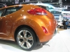 Hyundai Veloster Rear Door