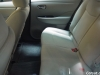 Nissan Leaf Rear Seat