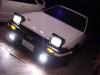 Toyota AE86 gathering