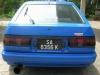 Toyota AE86 Blue