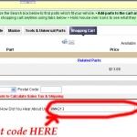 RockAuto Discount Code