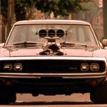 Fast and Furious Muscle Cars