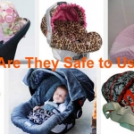 Are Car Seat Covers Safe