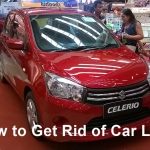 How to Get Rid of Car Loan