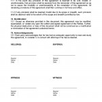 Bill of sale page 3