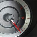 low fuel symbol