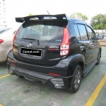 Perodua Myvi SE 1.5 Extreme