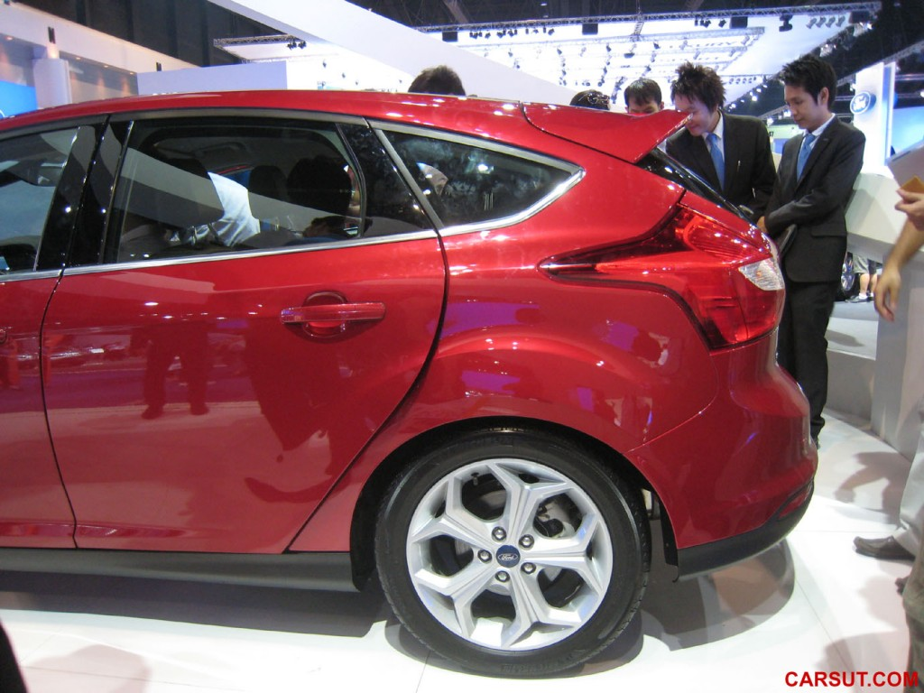 2014 ford focus transmission autos post. Black Bedroom Furniture Sets. Home Design Ideas