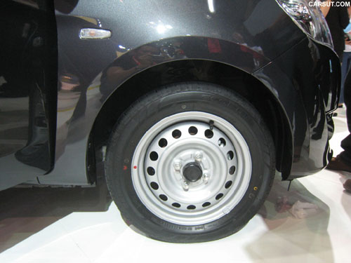 Mitsubishi Mirage GL