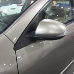 Mazda3 side mirror