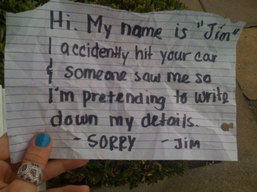 Funny car pranks