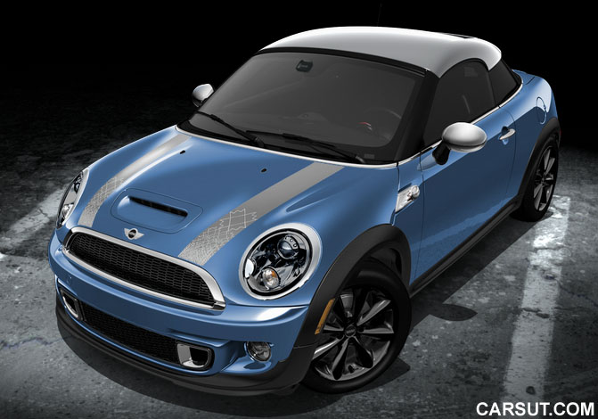 customize mini cooper