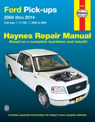 Free ford f150 repair manual online pdf download carsut ford f150 repair manual publicscrutiny Choice Image