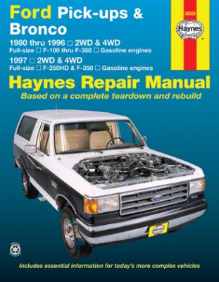 Free ford f150 repair manual online pdf download carsut free ford f150 repair manual fandeluxe Gallery