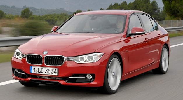 BMW 3 Series used cars