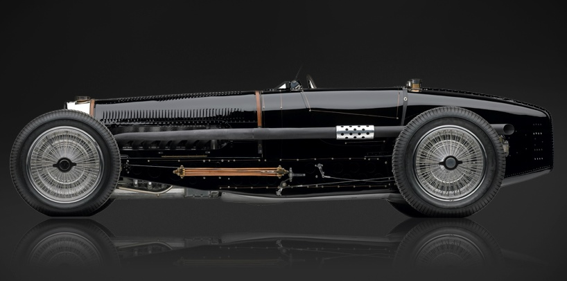 Bugatti 59 Grand Prix