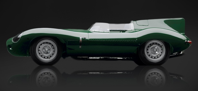 Jaguar XKD