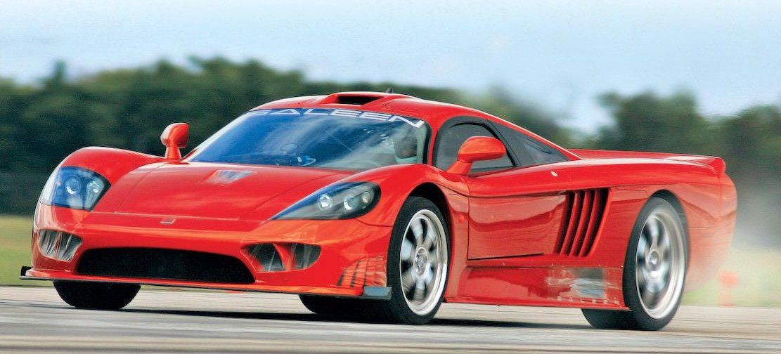 240 Kmh To Mph >> Top 10 Fastest Street Legal Car – Part 2 | Carsut - Understand cars and drive better