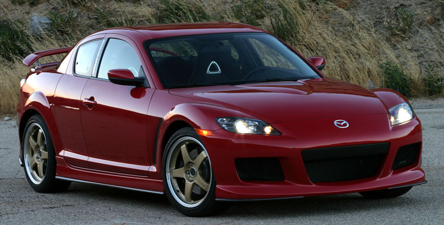 mazda rx8 fast and furious. mazda rx 8 rx8 fast and furious